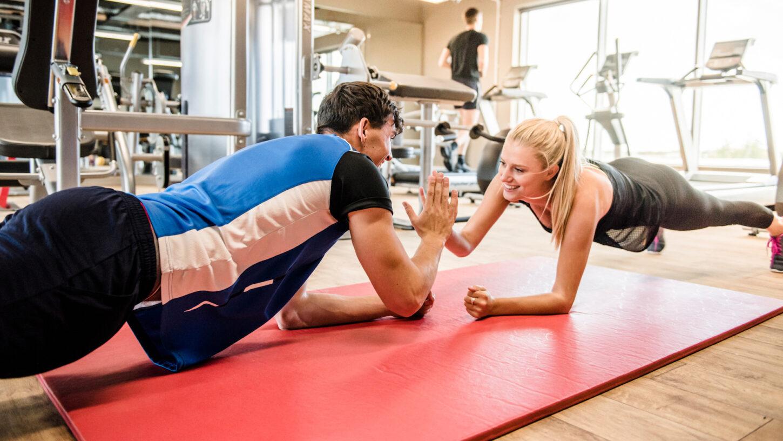 Private Fitness Centre