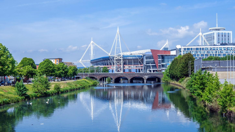 Cardiff - Collegiate