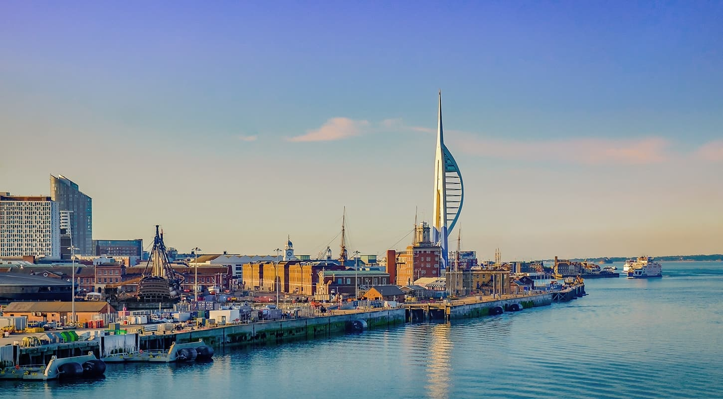 Portsmouth City Page