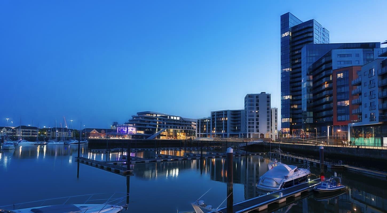 Southampton City Page
