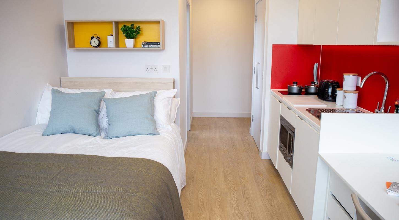 Park House | Southampton Student Accommodation