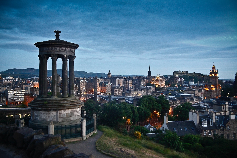 Edinburgh city 3