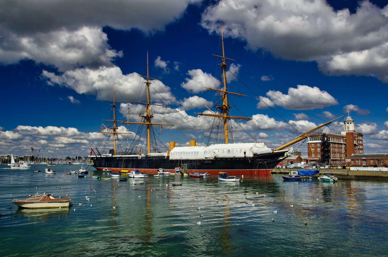 Ports blog 1